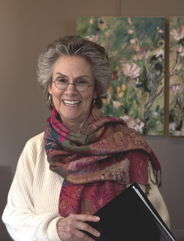 Ann Bald-Bloom